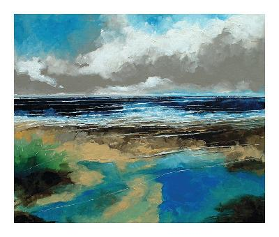 Seascape I-Stuart Roy-Art Print