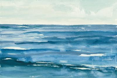 Seascape III-Chris Paschke-Art Print
