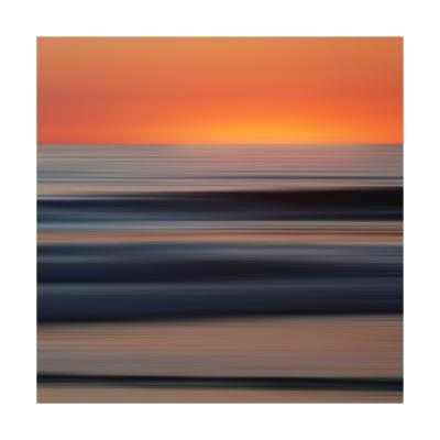 Seascape No. 11-Steffi Louis-Art Print