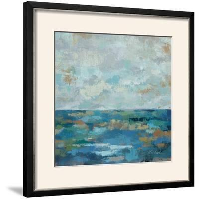 Seascape Sketches I-Silvia Vassileva-Framed Photographic Print