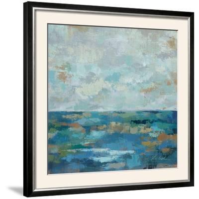 Seascape Sketches I-Silvia Vassileva-Framed Photographic Print