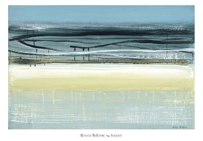 Seascape-Heather Mcalpine-Art Print