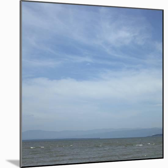 Seascape-mbudley-Mounted Photographic Print
