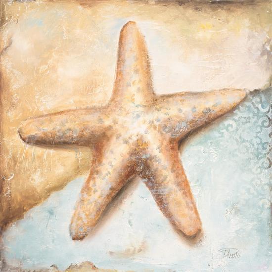 Seashell Collection II-Patricia Pinto-Premium Giclee Print