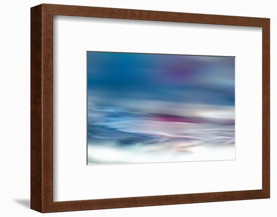 Seashore-Ursula Abresch-Framed Photographic Print