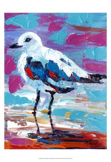 Seaside Birds II-Carolee Vitaletti-Art Print
