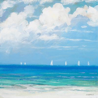 Seaside II-Dan Meneely-Art Print