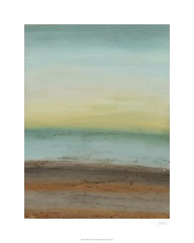 Seaside Serenity II-Erica J^ Vess-Limited Edition