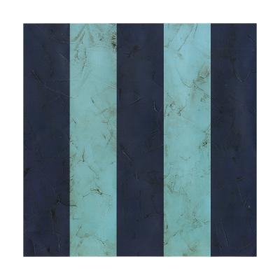 Seaside Signals IV-June Vess-Art Print