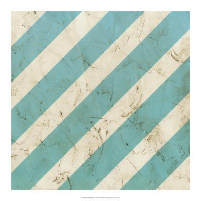 Seaside Signals V-June Vess-Giclee Print