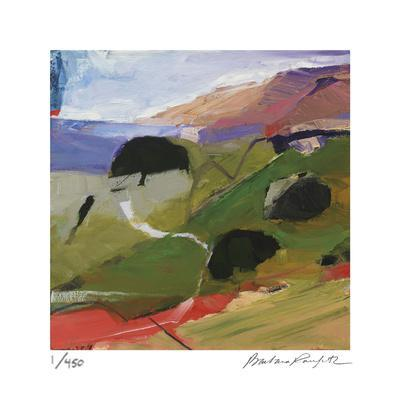 Seaside-Barbara Rainforth-Limited Edition
