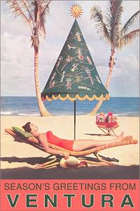 Season's Greetings from Ventura