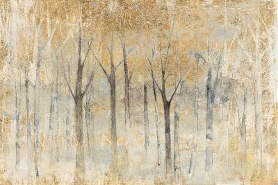 Seasons End Gold-Avery Tillmon-Art Print