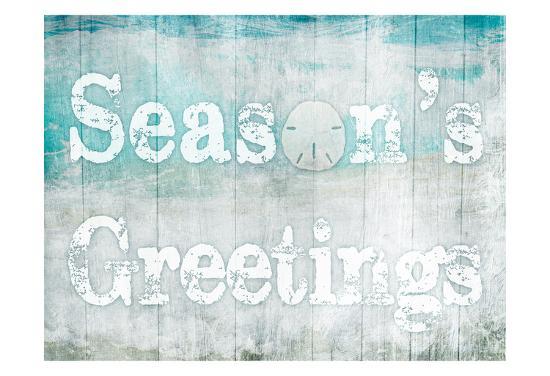 Seasons Greetings-Marcus Prime-Art Print