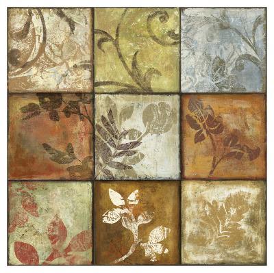 Seasons II-Allison Pearce-Art Print