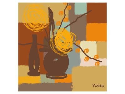 Seasons II-Yashna-Art Print