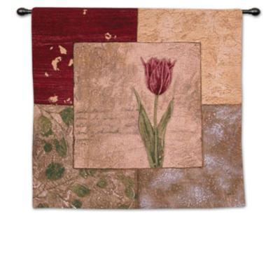Seasons IV-Kimberly Baker-Wall Tapestry