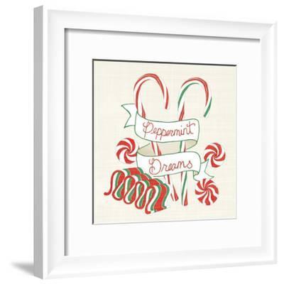 Seasons Sweetings I-Elyse DeNeige-Framed Art Print