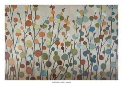 Seasons-Sally Bennett Baxley-Art Print