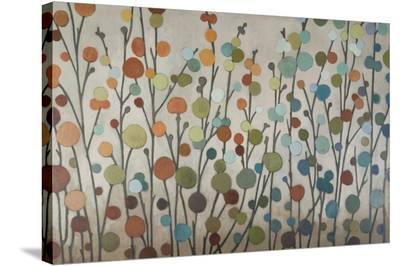 Seasons-Sally Bennett Baxley-Stretched Canvas Print