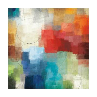 Seasons-Michael Mullan-Art Print