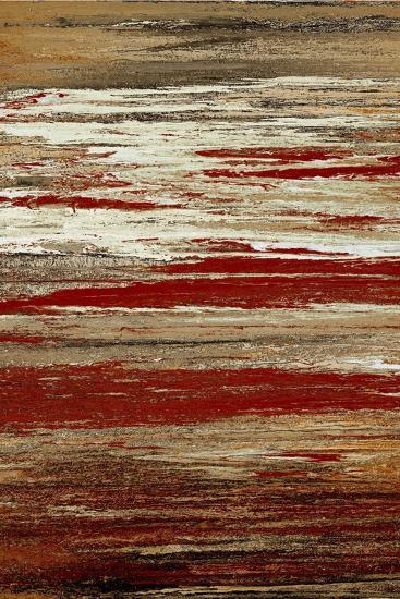 Seated Sunset-Roberto Gonzalez-Premium Giclee Print