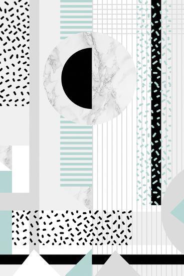 Seattle-Myriam Tebbakha-Giclee Print