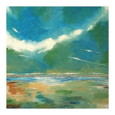 Seaview I-Stuart Roy-Art Print
