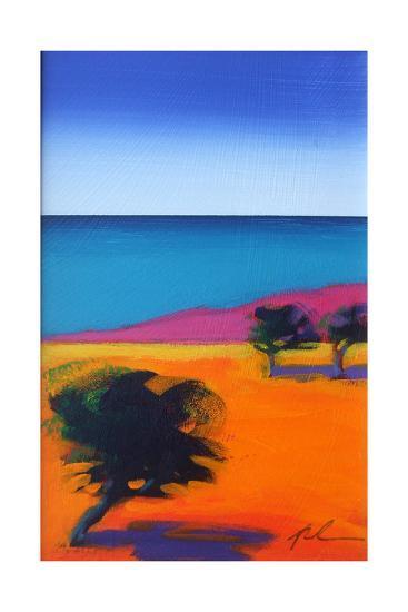 Seaview-Paul Powis-Giclee Print