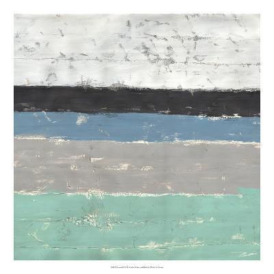 Seawall I-John Butler-Giclee Print