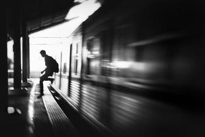 The Station: Rush Arrival by Sebastian Kisworo
