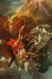 The Resurrection, C.1715-16-Sebastiano Ricci-Mounted Giclee Print