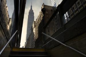 53th Avenue by Sebastien Del Grosso