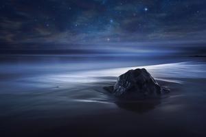 Blue Velvet by Sebastien Del Grosso