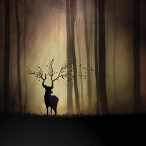 Legendes D'automne by Sebastien Del Grosso