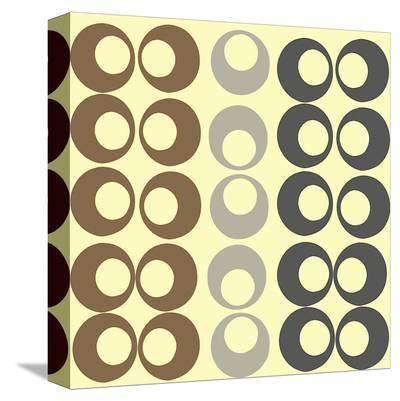 Secco-Denise Duplock-Stretched Canvas Print