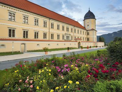 Seckau Abbey, Styria, Austria-Rainer Mirau-Photographic Print