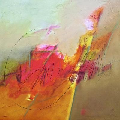 Second Chances I-Pam Hassler-Art Print