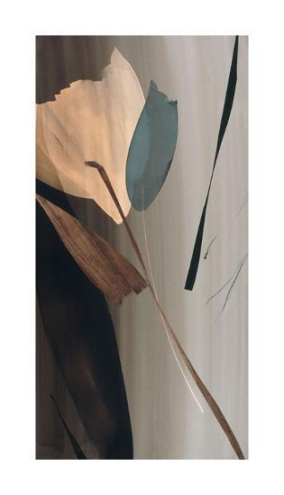 Second Movement II-Lola Abellan-Giclee Print