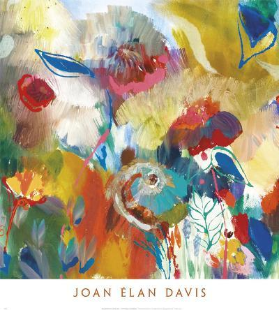 Second Symphony-Joan Davis-Art Print