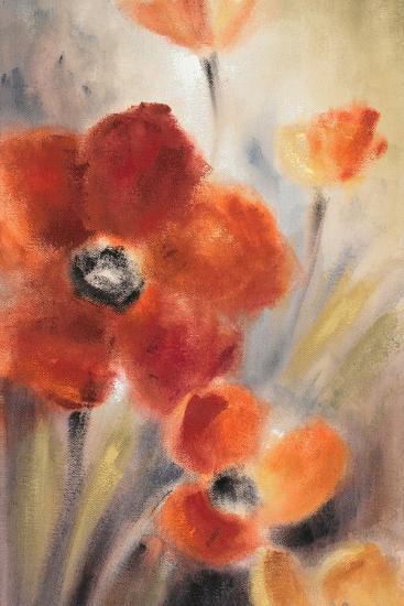 Secret Garden I-Lanie Loreth-Art Print