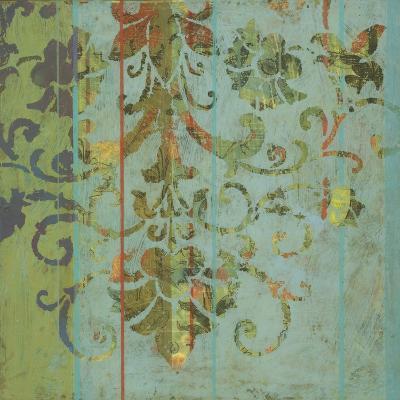 Secret Garden-Ciela Bloom-Premium Giclee Print