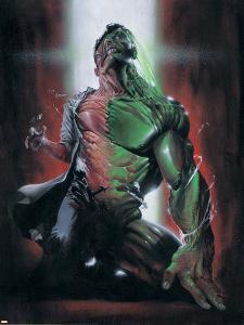 Secret War No.4: Hulk, Banner and Bruce