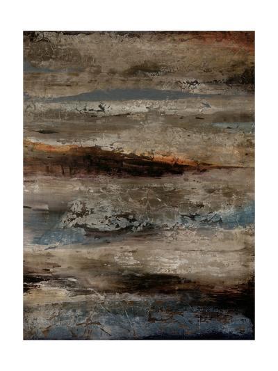 Sediment Rocks-Alexys Henry-Giclee Print
