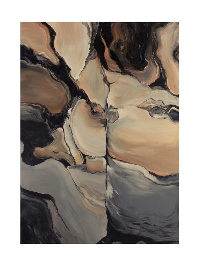 Sediment-Sydney Edmunds-Giclee Print