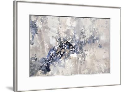 Sedimentary Layers-Kari Taylor-Framed Giclee Print