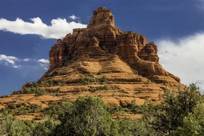Sedona Bell Rock