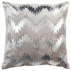 Sedona Silver Pillow