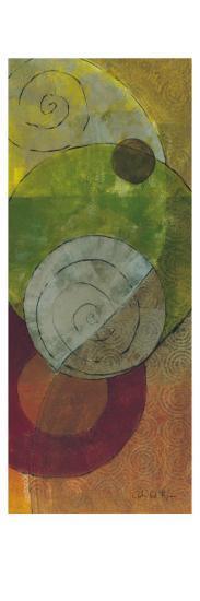 Sedona Spirit II-John Kime-Premium Giclee Print