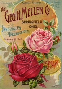 Seed Catalogues: The Geo. H. Mellen Co. Condensed Catalogue of Special Offers